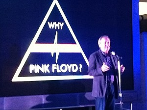 Sound & Vision Interview with Nick Mason for Why Pink Floyd