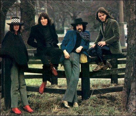 Pink Floyd   BBC 6 Music