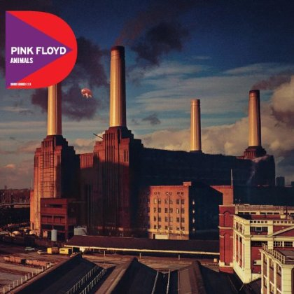 Pink Floyd | Animals | Front Cover of 2011 Edition