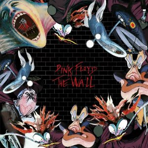 Pink Floyd | The Wall | Immersion Album Box Set