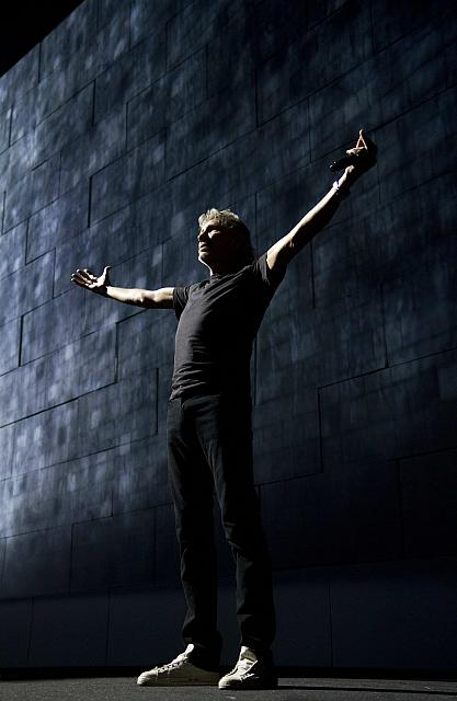 Roger Waters Tour 2012