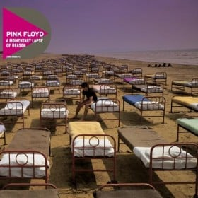 Pink Floyd | A Momentary Lapse of Reason | Album Cover