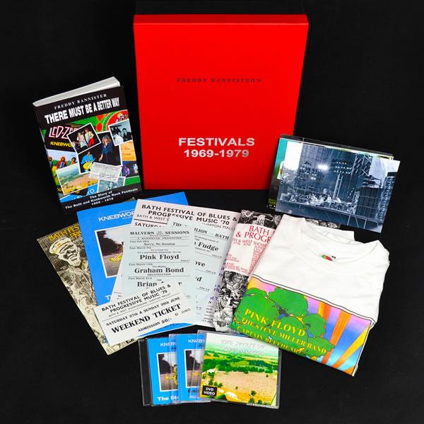 Pink Floyd Boxset