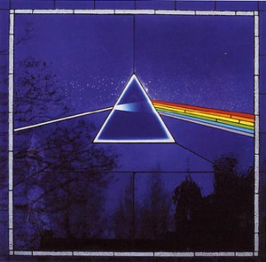 Pink Floyd Dark Side of the Moon Lyrics
