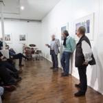 15 - Symon Bland, Graham Gouldman and Aubrey Powell