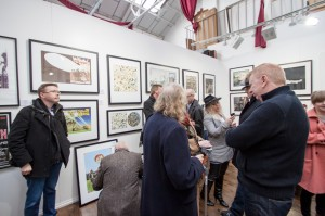 22 - St Pauls Gallery Exhibition