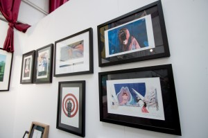 30 - St Pauls Gallery Exhibition