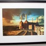 34 - St Pauls Gallery Exhibition Animals Pink Floyd