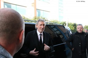 Roger Waters, Italy 2014,