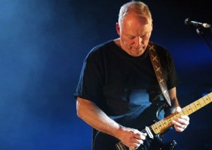 Read David Gilmour Summer 2008 Interview for Mojo. Great Read!