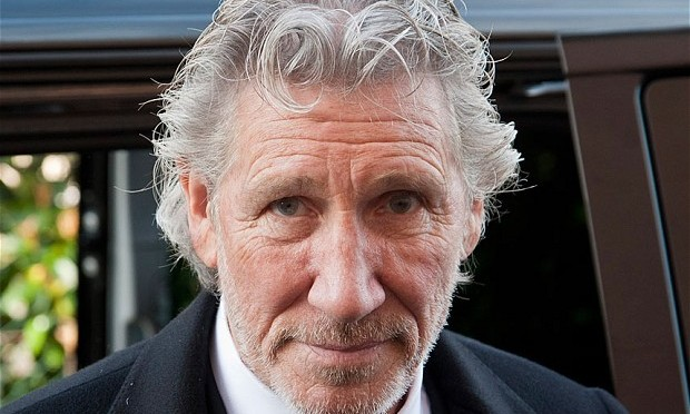 Roger Waters Unveils Memorial To Late Father in Italy