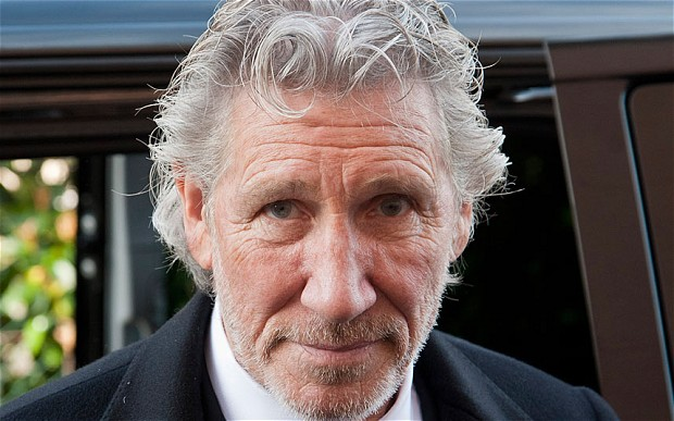 Roger Waters Italy 2014