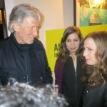 Roger Waters And Pussy Riot - Amnesty International Party