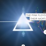 Tickets for The Pink Floyd Exhibition - Their Mortal Remains, Milan, Italy