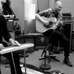 Watch David Gilmour Live Acoustic Song with Ben Watt - The Levels