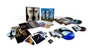 Pink Floyd Division Bell 20th Anniversary Edition Box Set Contents
