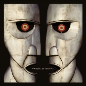 Pink Floyd The Division Bell 20th Anniversary Box Set Edition