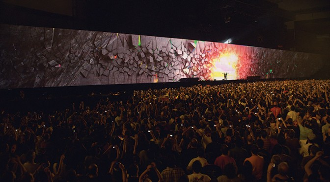 Roger Waters The Wall Live Film