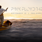 Pink Floyd New Album Cover Art Revealed