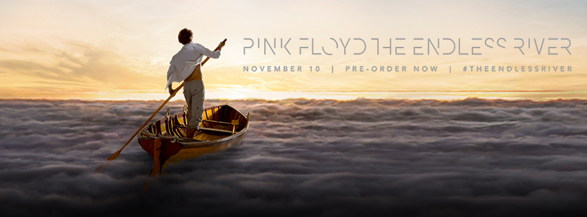 Pink floyd endless river album cover wide