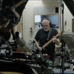 Watch Full Pink Floyd New Album Press Video - 10min EPK