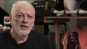 David Gilmour Interview with Amazon 2014 - picture 2