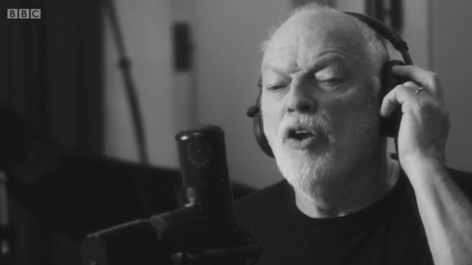 David Gilmour Louder Than Words
