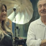 Nick Mason Drums on Kirsty Bertarelli's New Album Indigo Shores