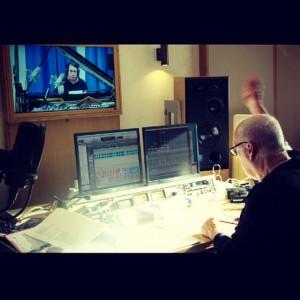 David Gilmour New Album 2015