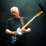 David Gilmour 2015 Tour Tickets On Sale