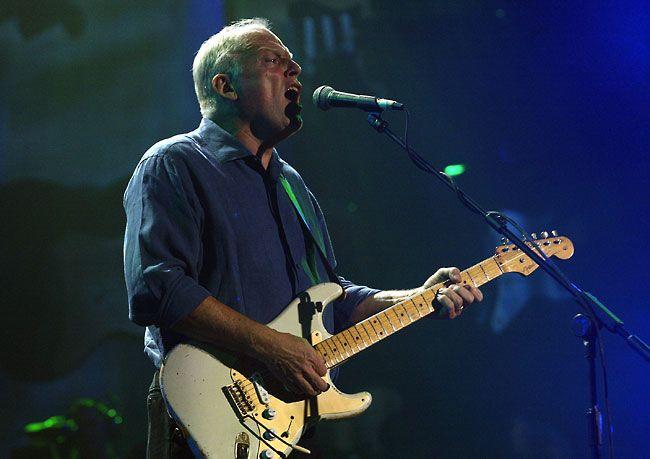 David Gilmour Live 2015 Tickets