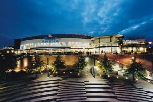 Konig Pilsner Arena Germany David Gilmour
