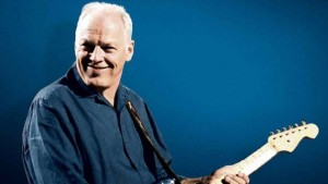 David Gilmour New Album Rattle That Lock