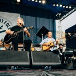 Listen to New Roger Waters Song at Newport Folk Festival