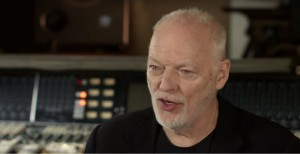 David Gilmour EPK Interview