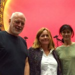 Listen to Radio Interview with David Gilmour - Includes New Music Clips