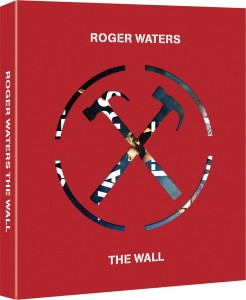 Roger Waters The Wall Film 2015 Cover