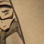 Watch David Gilmour - In Any Tongue - Full Video Animation