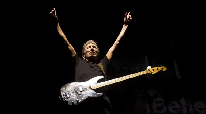 Roger Waters and Other Big Names at Huge Festival in 2016