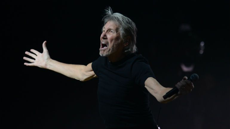 Roger Waters Coachella 2016