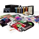 Mammoth Pink Floyd Box Set Now Available as Separates - The Early Years 1965-1972 box set.