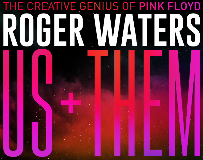 Roger Waters Us+ Them Tour 2017