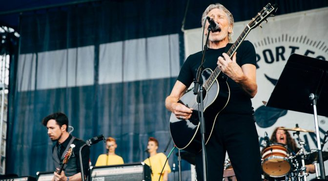 Roger Waters Tour 2017 Just Announced