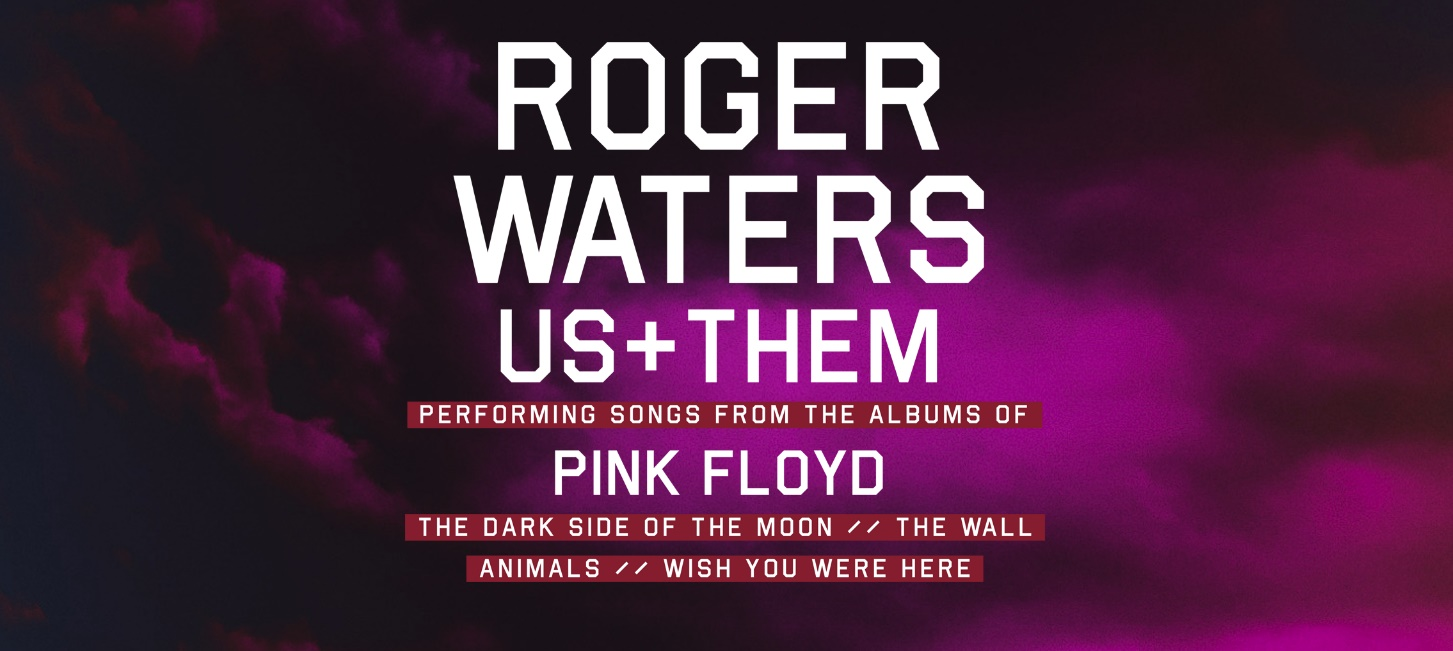 Roger Waters Us and Them Tour 2017 Feature Spread