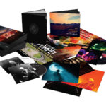 David Gilmour Live at Pompeii DVD Release Information and Video