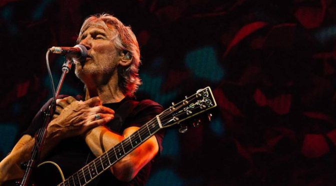 Roger Waters UK Concert Tickets and Dates