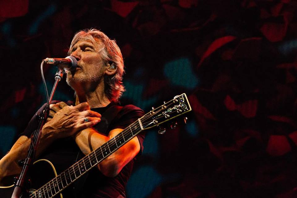 Roger Waters Tour Dates 2020/2021