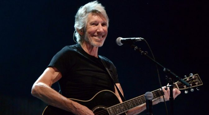 Roger Waters Tour Dates & Tickets Update – UK Available