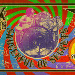 Nick Mason's Saucerful Of Secrets Tour 2018 - Tickets Available