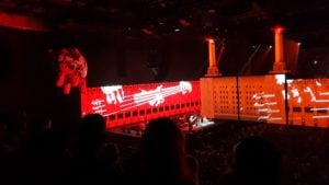 Roger Waters Tour Pig